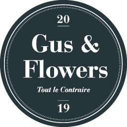 Gus&Flowers