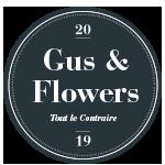 Gus&Flowers